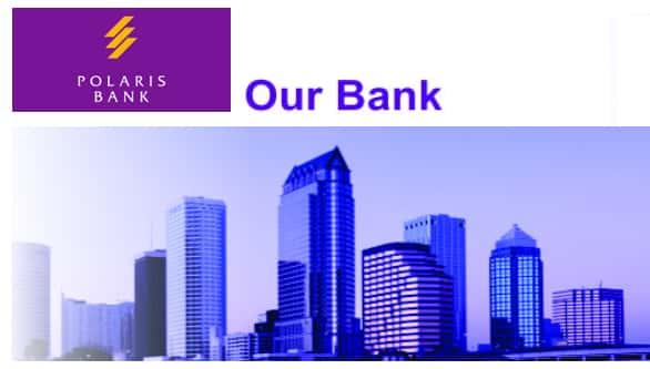 polaris bank limited logo
