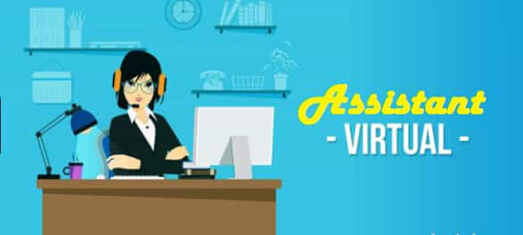 Virtual Assistant Home Jobs