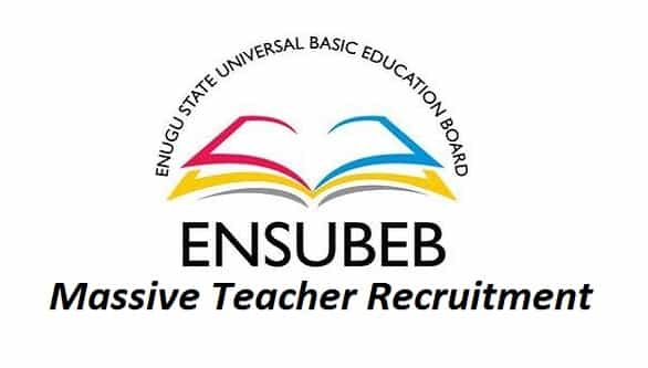 ensubeb teacher recruitment