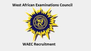 recruitment.waec.com.ng portal
