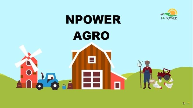 npower agro