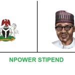 npower stipend