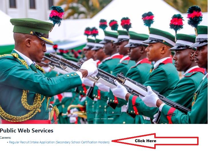 army rri registration