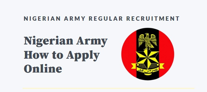 nigeria army 81rri portal