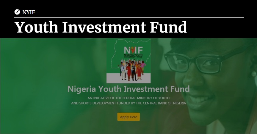 NYIF Application Form 2020 – Register Online Free Here