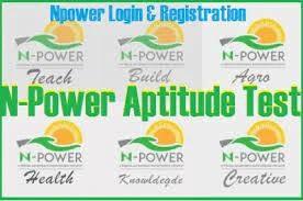 npower aptitude test