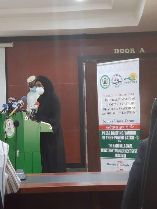 NASIMS Portal Login (www.nasims.gov.ng) Npower Biometrics & Enrollment » Voice of Nigeria