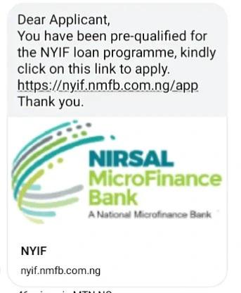 nyif pre-qualified