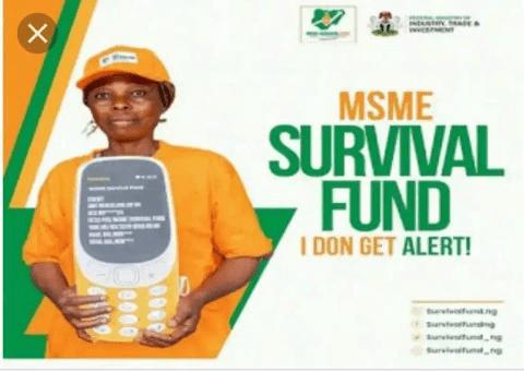 survival fund 2021 alert