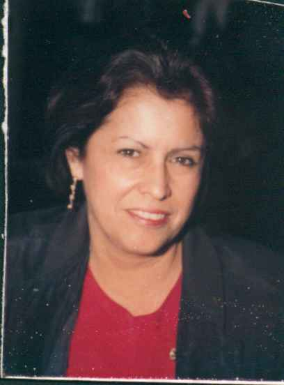 Frances Rios will be inducted into the International Educators Hall of Fame.