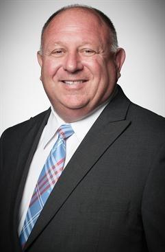 Michael Lubinski. Photo from Orange County DA website.