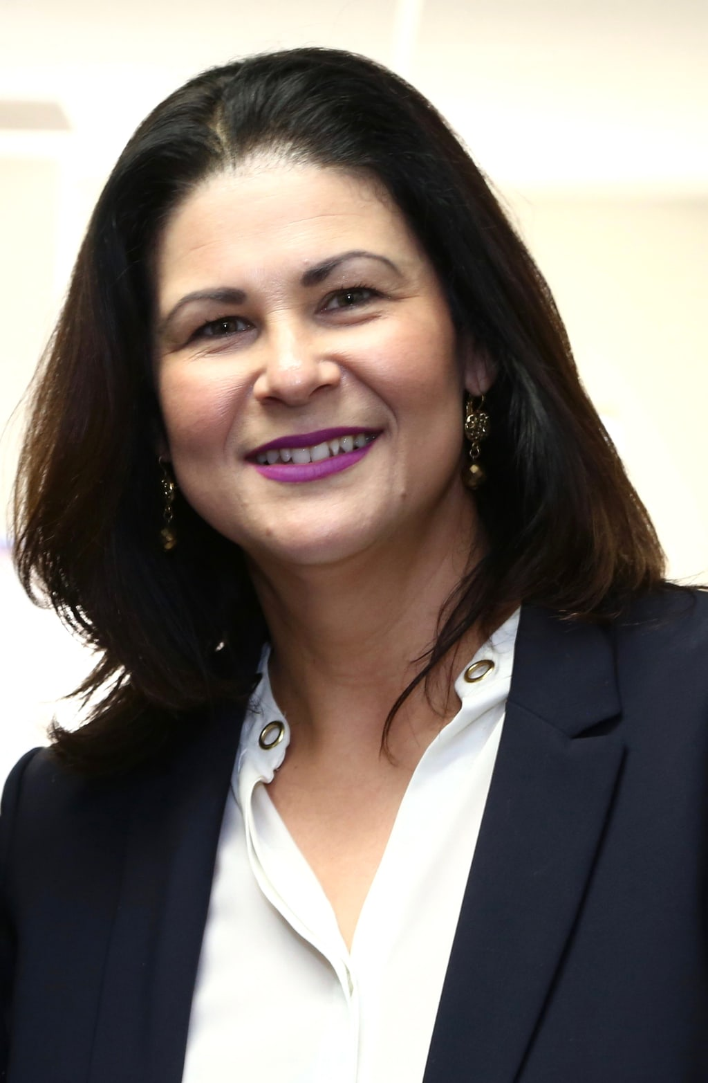 Briceño: I March for Working Women