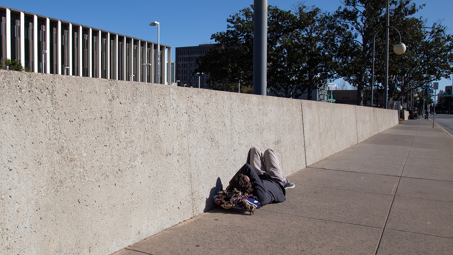 Officials Wonder if OC Will Be Ready to House 1,000 Homeless People When the Money Rolls In