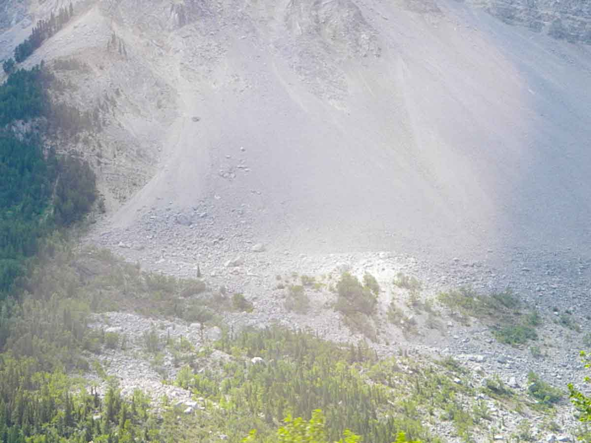 Another picture of Frank's Slide
