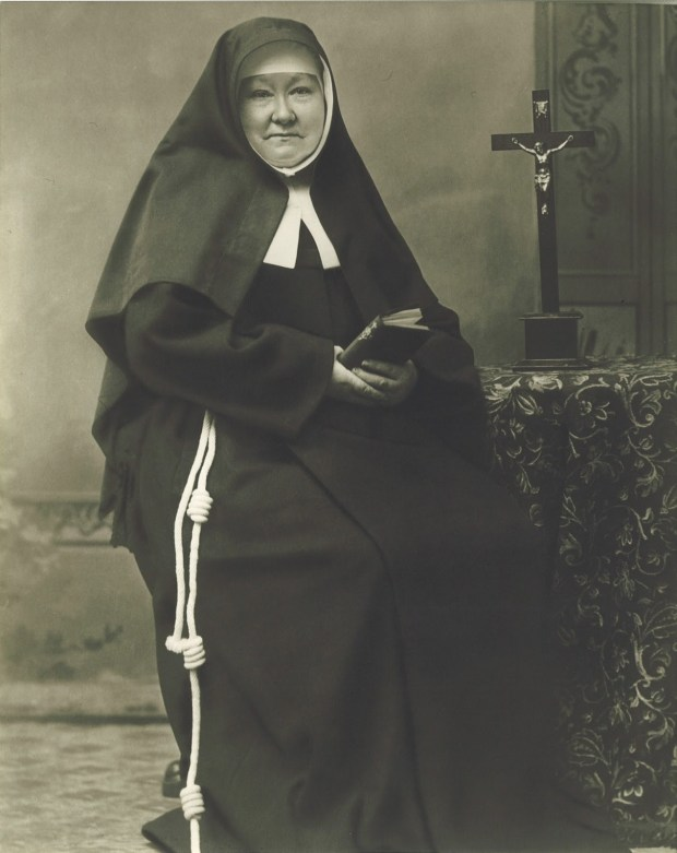 Mother Maria Theresia Bonzel