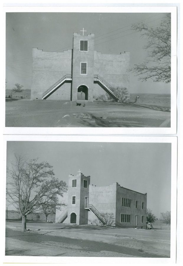 St. Joseph School, 1953