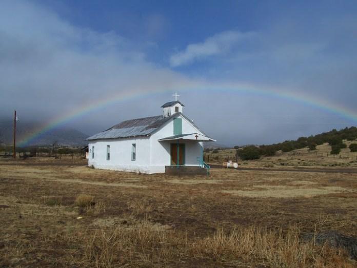St. Anne Church, Horse Springs.