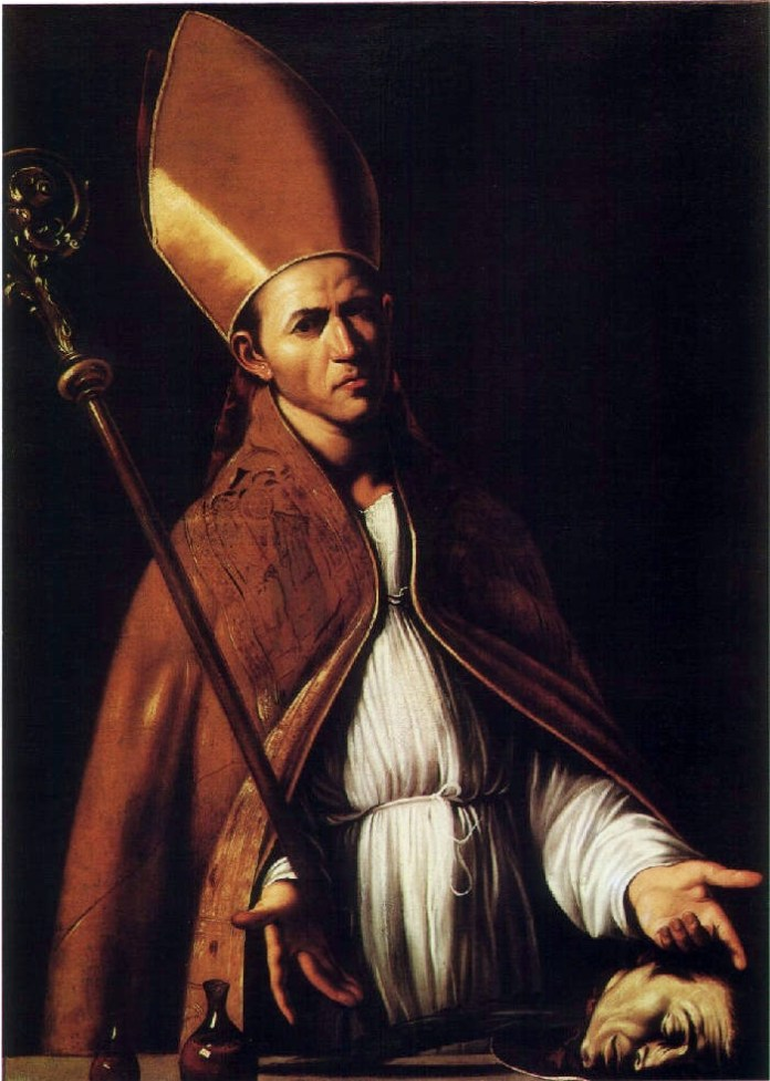 Saint_Januarius