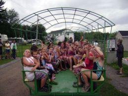 Plantation Campground