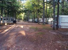 Sherwood Forrest Campground