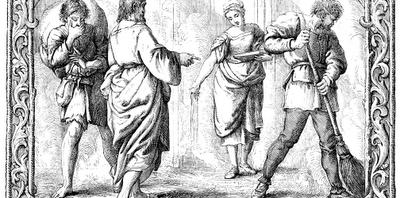 Bunyan on Law and Gospel