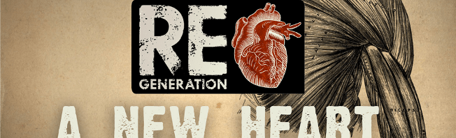 Regeneration: A New Covenant Promise