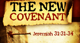 The New Covenant Constitution of the Church and Antinomianism