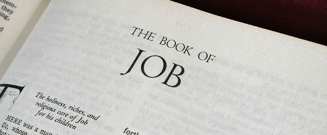 Have you Considered Job