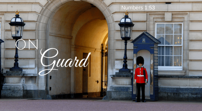 On Guard