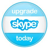 Upgrade Skype Today badge.square