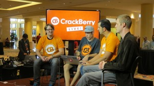 CrackBerryLive.Podcast