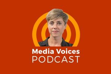 The Atlantic's Executive Director EMEA Jemima Villanueva on trust and transparency
