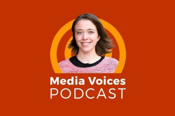 Trump Inc. Senior Producer Meg Cramer on the opportunities of a political podcast
