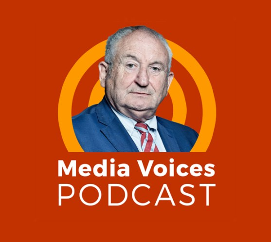 Home - Media Voices Podcast