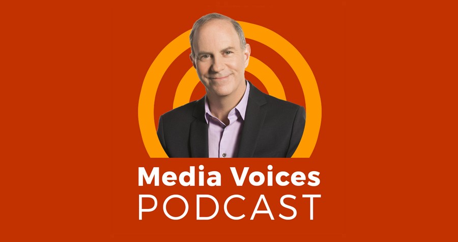 Yahoo Finance Editor in Chief Andy Serwer on building a leading online finance publication