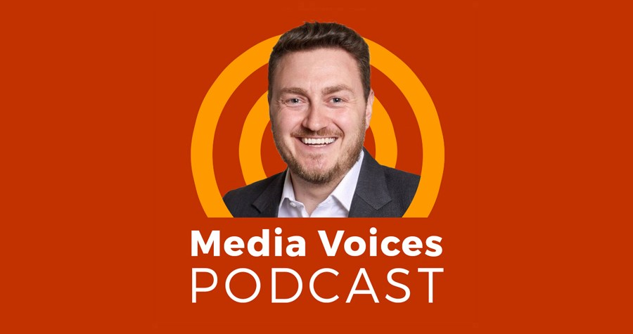 Evening Standard Executive Producer Chris Stone on the role of video & audio in publishing