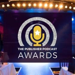 The Publisher Podcast Awards 2020 Shortlist
