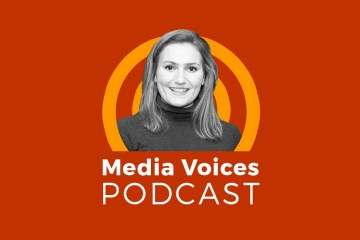The Telegraph Podcast Editor Theodora Louloudis on podcasting's role in growing subscriptions