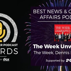 Lessons from award-winning podcasts: The Week Unwrapped's Arion McNicoll