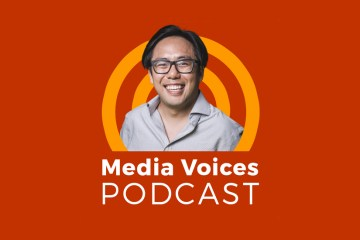 WSJ Newsroom Innovation Chief Robin Kwong on developing features for a news brand
