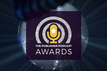 The Publisher Podcast Awards 2021 are now open for entries!
