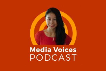 Yahoo Lifestyle Southeast Asia Editor in Chief Reta Lee on identifying emerging content trends
