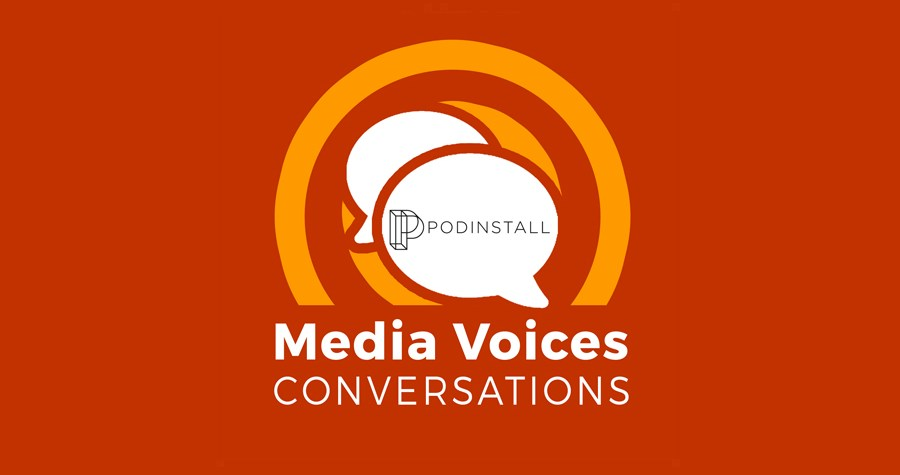 Eurosport's Aude Baron discusses turning evergreen content into success in podcasting with Podinstall's Sarah Toporoff