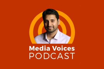 Media Development Investment Fund Deputy CEO Mohamed Nanabhay on investing in sustainable media businesses