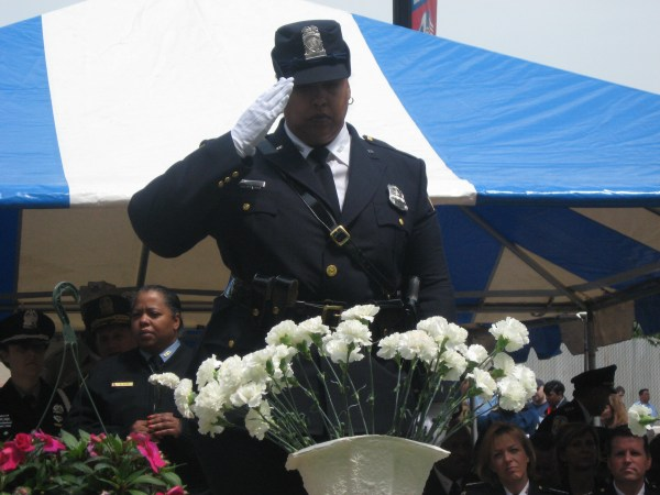 D.C. Wire - 30th Annual Police Memorial Service (Photos)