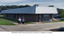 Northwood Abortion Center