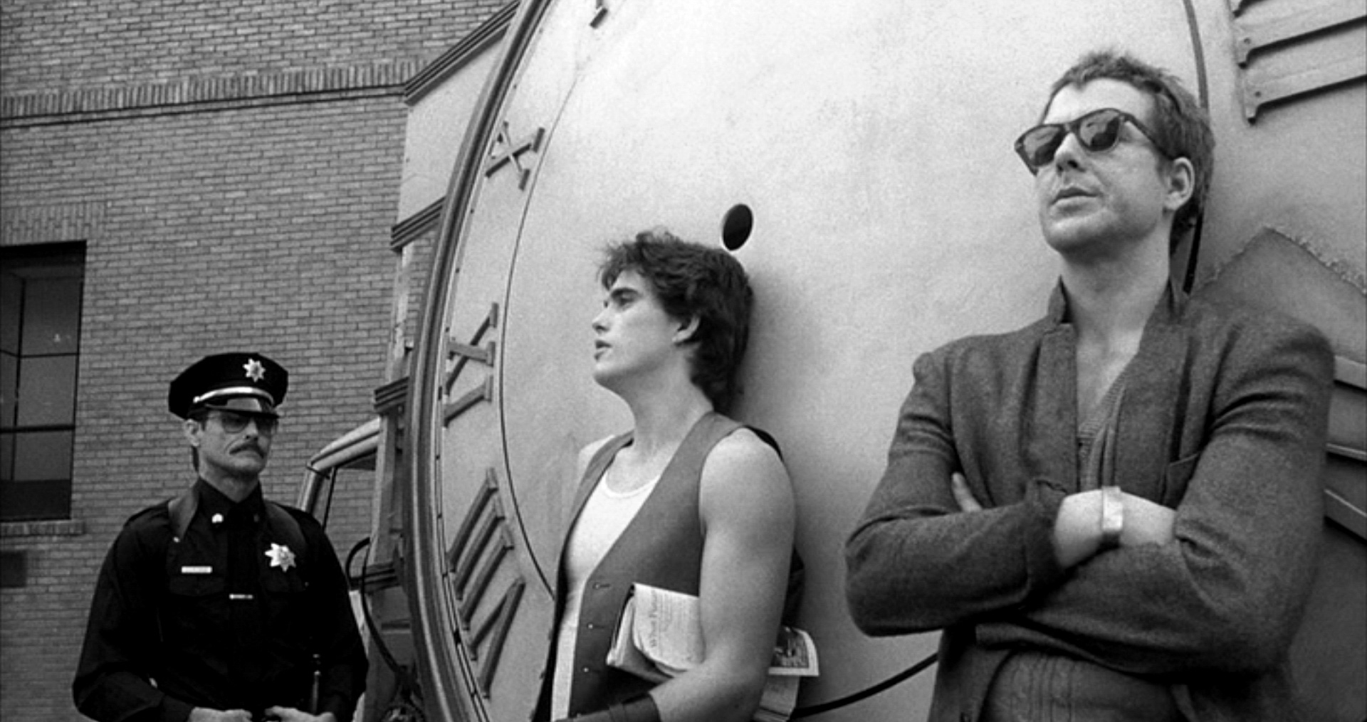 Francis ford coppola s rumble fish the motorcycle boy for Rumble fish movie