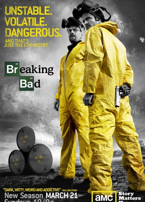 Breaking Bad A Brilliant Video Summary Of The Epic Series
