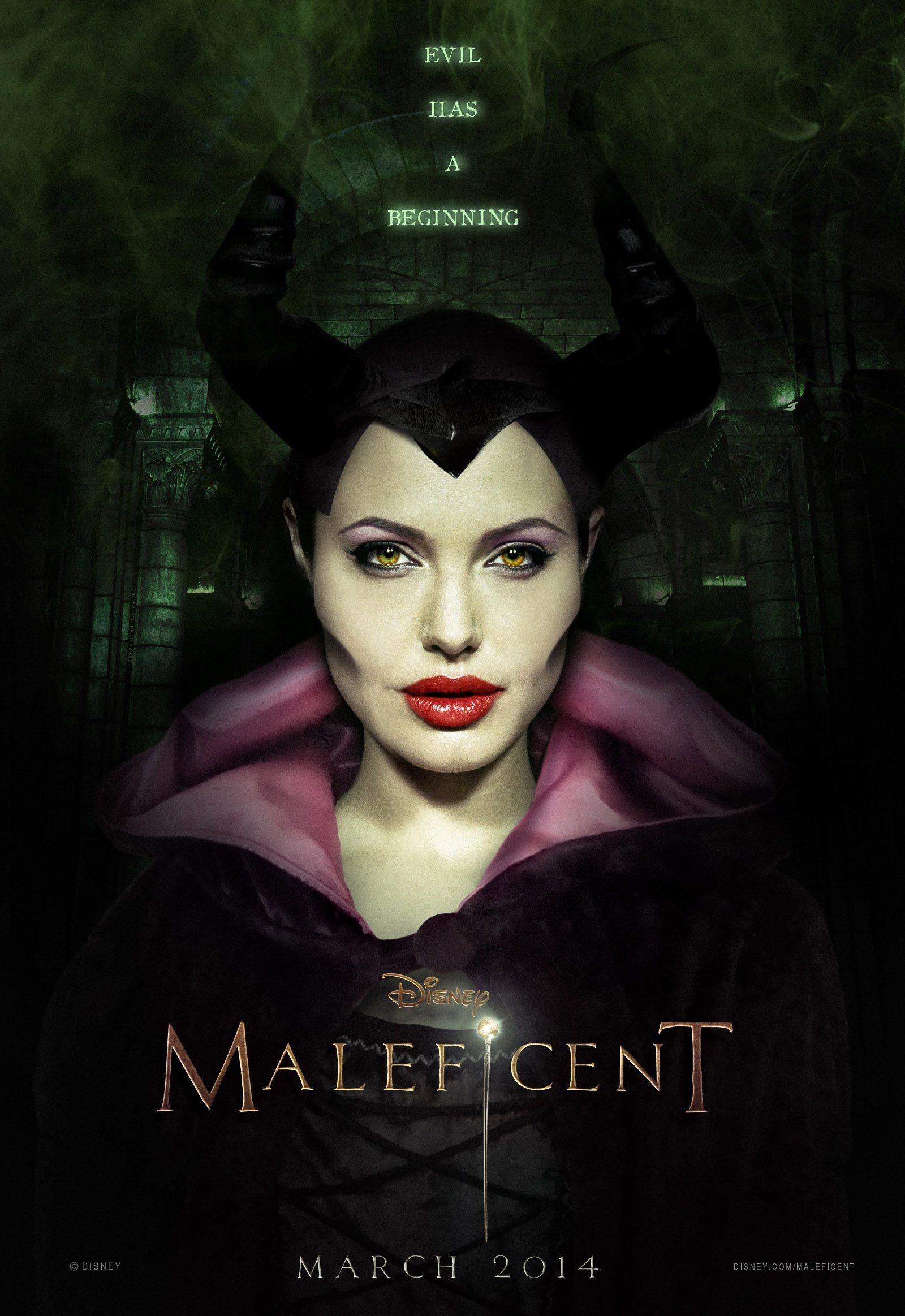 Maleficent (VoicesFILM) [1600 x 2327] (1)