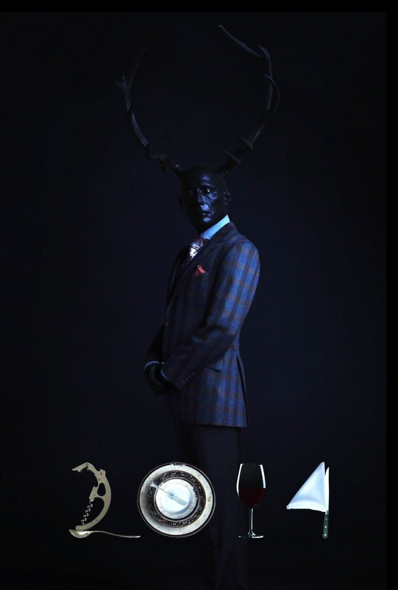 Hannibal Season 2 Artwork, Season 1 Trailers, Images & Thoughts
